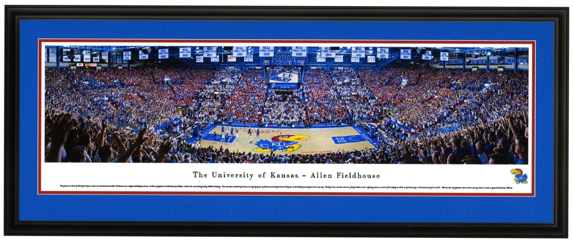 photograph relating to Printable Uk Basketball Schedule referred to as Kansas- Kentucky Basketball Panorama