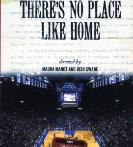 Theres No Place Like Home DVD Cover, 30 for 30